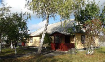 Мемориальный музей Кирилла Стеценко, Веприк