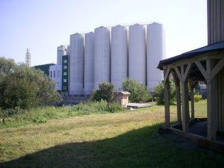 Пивоварня Зіберта, Фастів