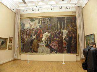 Национальный художественный музей Украины, Киев