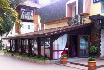 Restaurant Kitezh