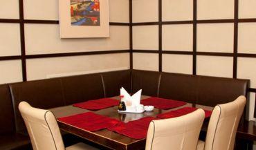 Sushi Bar CURRENTS