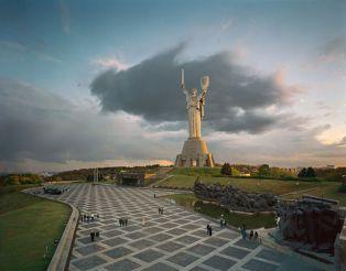 Національний музей історії України у Другій світовій війні, Київ