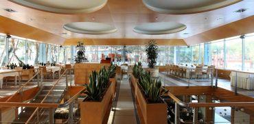 Ресторан «Гудзон» (GoodZone)