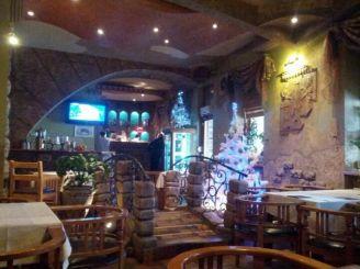 Ресторан Сезар (Цезар)