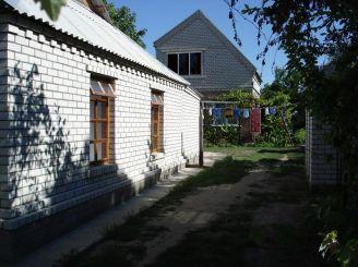 Усадьба Катюша, Хорлы