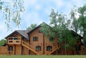 База отдыха Sobi Club, Хотяновка