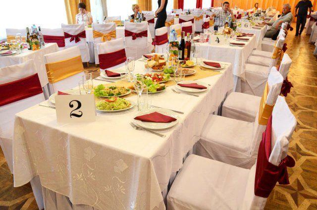 Ресторан Интурист-Закарпатье 8bab85250ddac