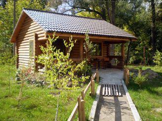 Туристичний комплекс Золотий берег, Чернігів