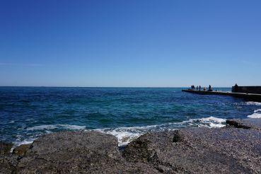 Пляж «Ланжерон», Одесса