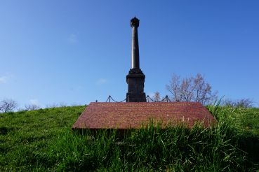 Памятник Александру II, Одесса
