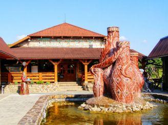 Restaurants in Tashkent