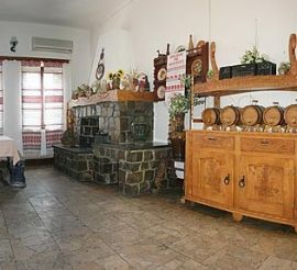 Restaurant Tavern