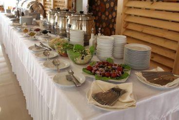 Ресторан Вернигора