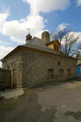 Казематна башта, Кам'янець-Подільський