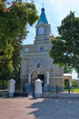 Церковь Покрова Пресвятой Богородицы, Каменец-Подольский