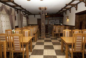 Ресторан Milli & Jon