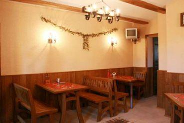 Ресторан Корона