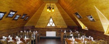Ресторан Два кума