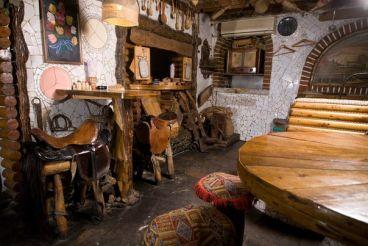 Ресторан «Старый млын», Тернополь