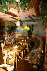 Ресторан Фламинго