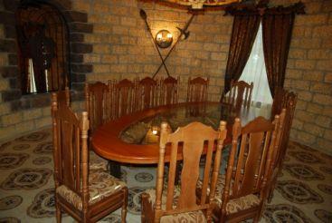 Galitsky Castle Restaurant