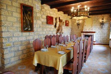 Ресторан Галицкий замок