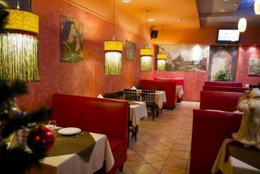 Restaurant Europa Plus