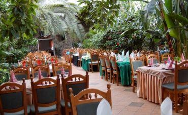 Ресторан Зимовий сад