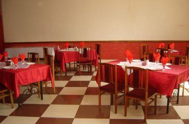 Ресторан Водограй