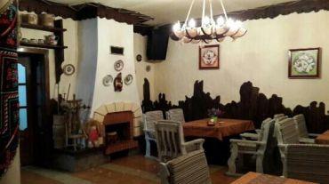 Ресторан Бограч