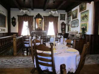 Restaurant Antique House, Dubno