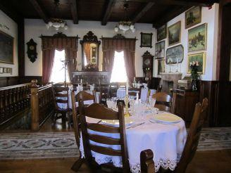 Ресторан Антик-Хаус, Дубно