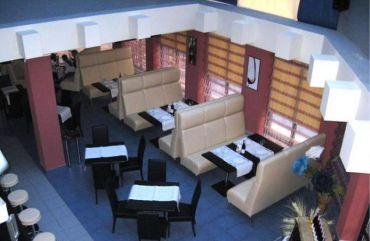 Marmalade Restaurant, Rovno