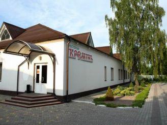 Ресторан Кремінь