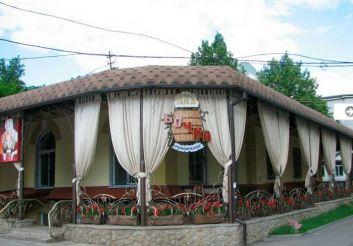 Barrel Pub, Rovno