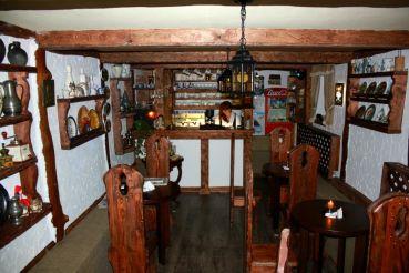 Кафе Старый дворик