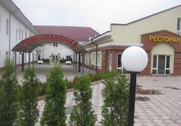 Ресторан Роксоланочка