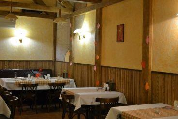 Restaurant Atoris