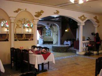 Ресторан Кармен