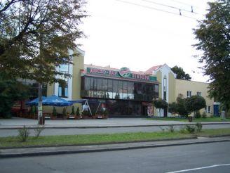 Stadio pub, Rovno