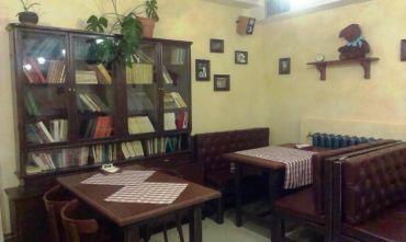 Ресторан Кампот, Ровно