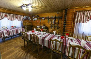 Ресторан Хутір