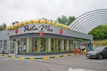Restaurant Pasta Mia, Rovno