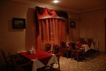 Ресторан Вік-Жан