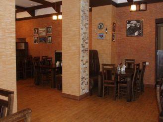 Ресторан Пуаро