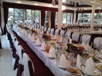 Виденский ресторан, Ровно