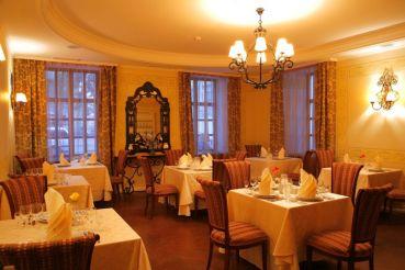 Ресторан Леополис