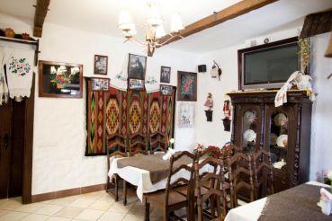 Ресторан Гетьман
