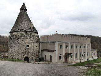 Ресторан Старая крепость