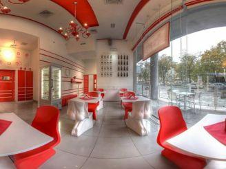 Bianco Rosso Restaurant Pasteriya